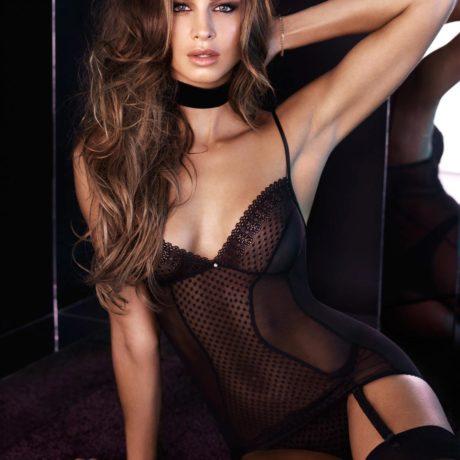 Bracli & G corselet