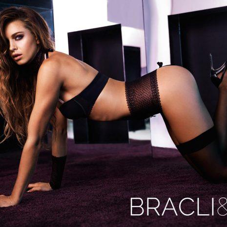 Bracli & G sexiga underkläder med pärlor
