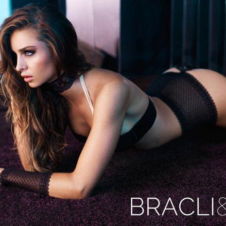 Bracli & G underkläder med pärlor