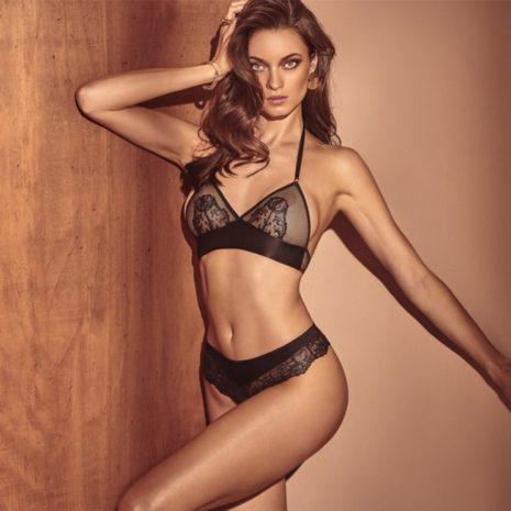 Bracli Vienna Brief med modell